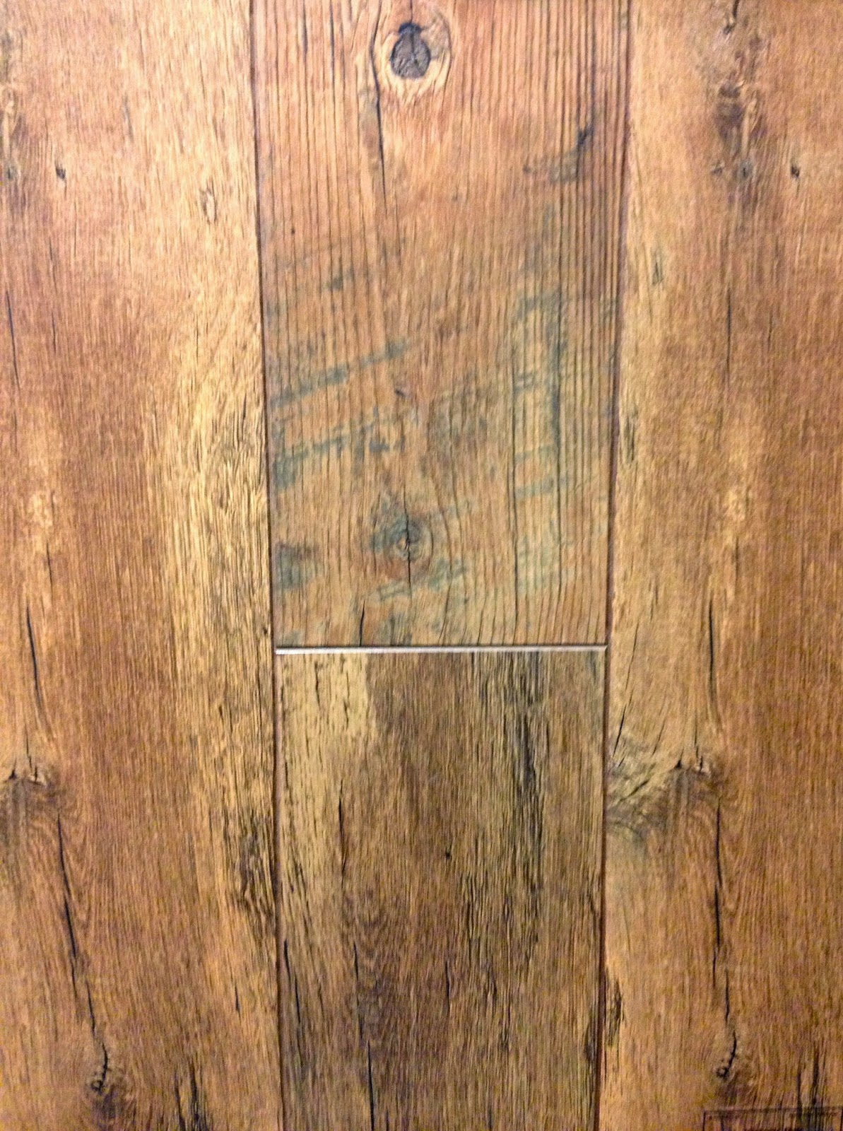 The cozy old farmhouse laminate floors have finally for Mannington laminate flooring