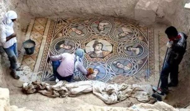 Συγκλονιστική εξέλιξη: Ανακαλύφθηκε χαμένη ελληνική πόλη 2.500 ετών! (Βίντεο)