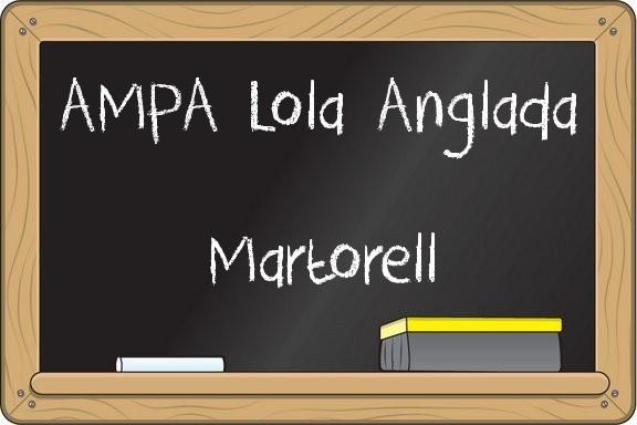 Ampa Escola Lola Anglada Martorell