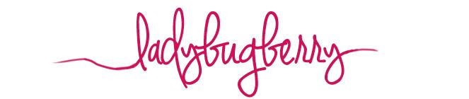 ladyBUGberry - Blog mode, DIY, lifestyle d'une enfant du Sud-Ouest exilée à Strasbourg