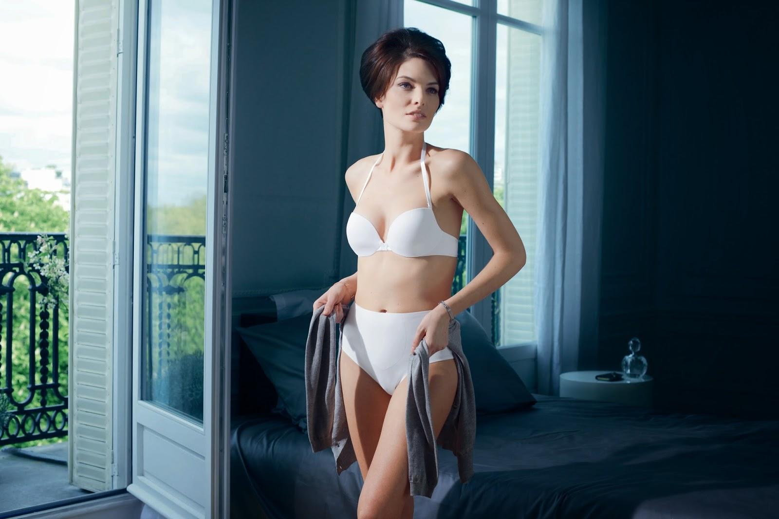 Model Photos: Marina Mozzoni