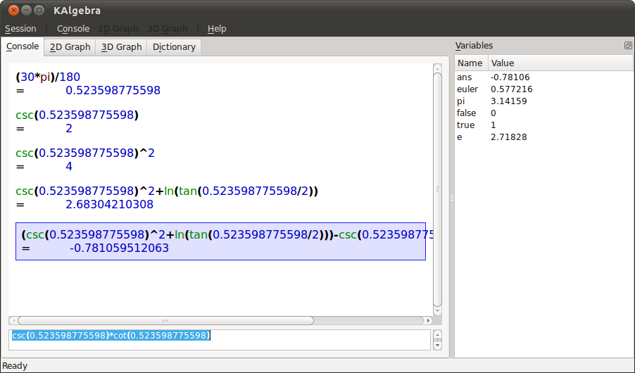 Scared to fly but i love rocket science wxmaxima defining a i can check it with kalgebra fandeluxe Image collections