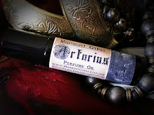 Artorius Perfume Oil
