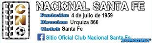 Nacional Santa Fe