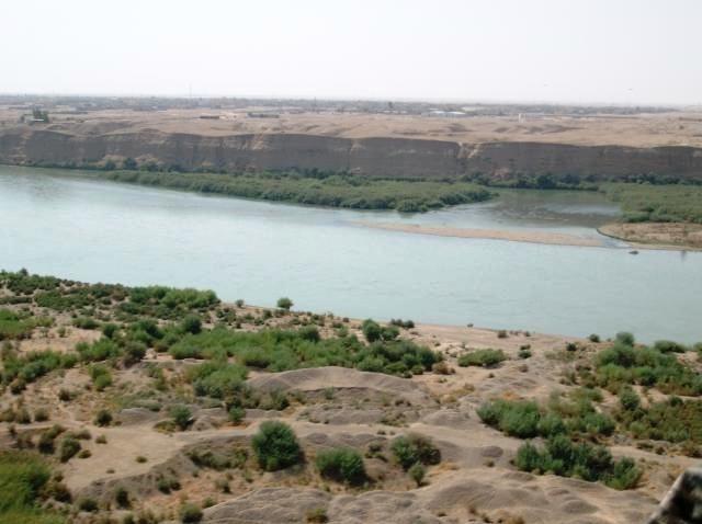 Sungai Tigris