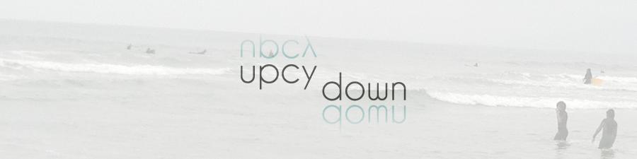 upcydown