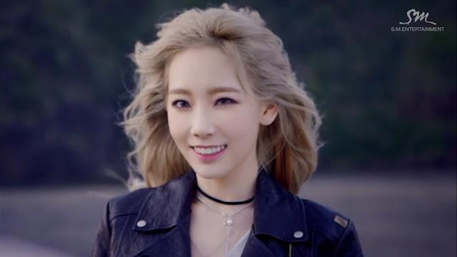 snsd taeyeon plastic surgery rumour 2015