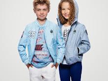 Blauer Kids