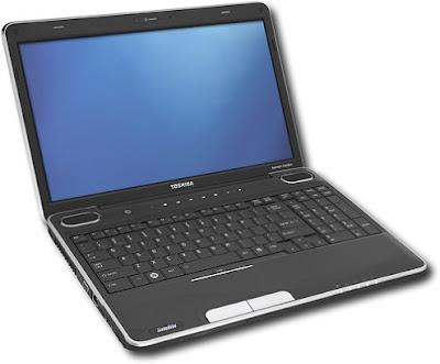 Toshiba Satellite A505 Laptop Price In India