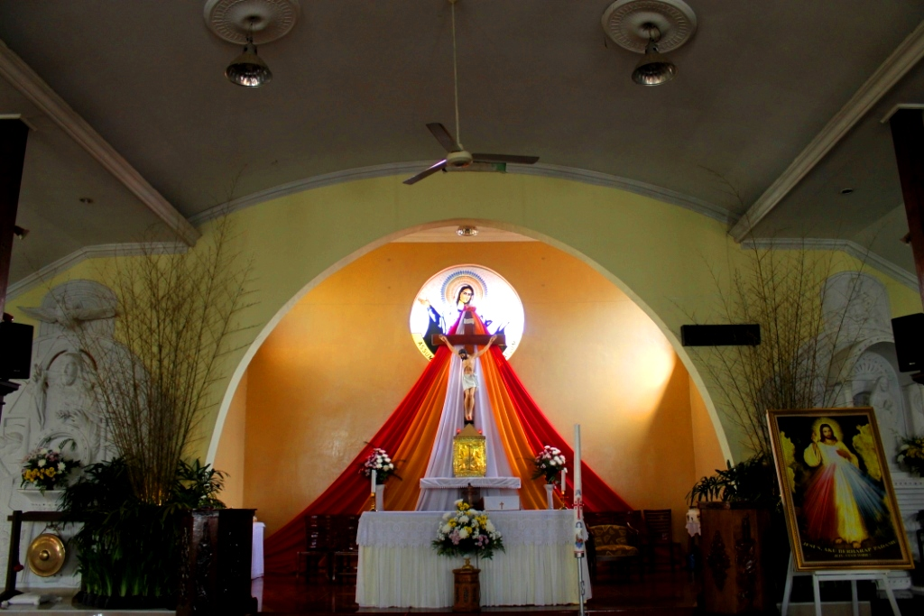Gereja St. Maria Asumpta Pakem