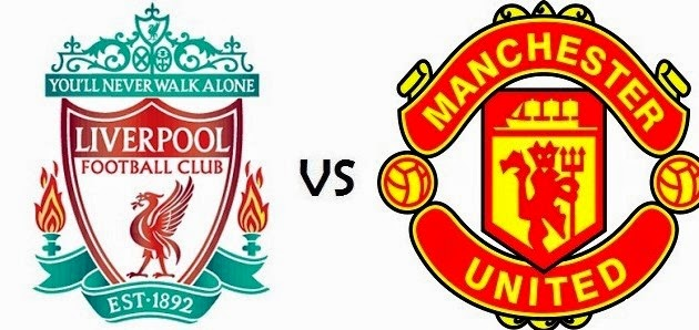 pemenang liverpool vs manchester united