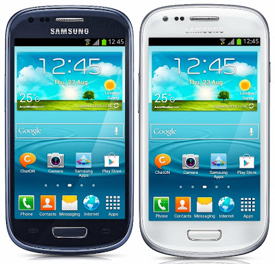 Samsung Galaxy S III mini - GT-i8190
