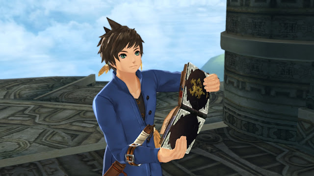 Tales of Zestiria PC Game Free Download