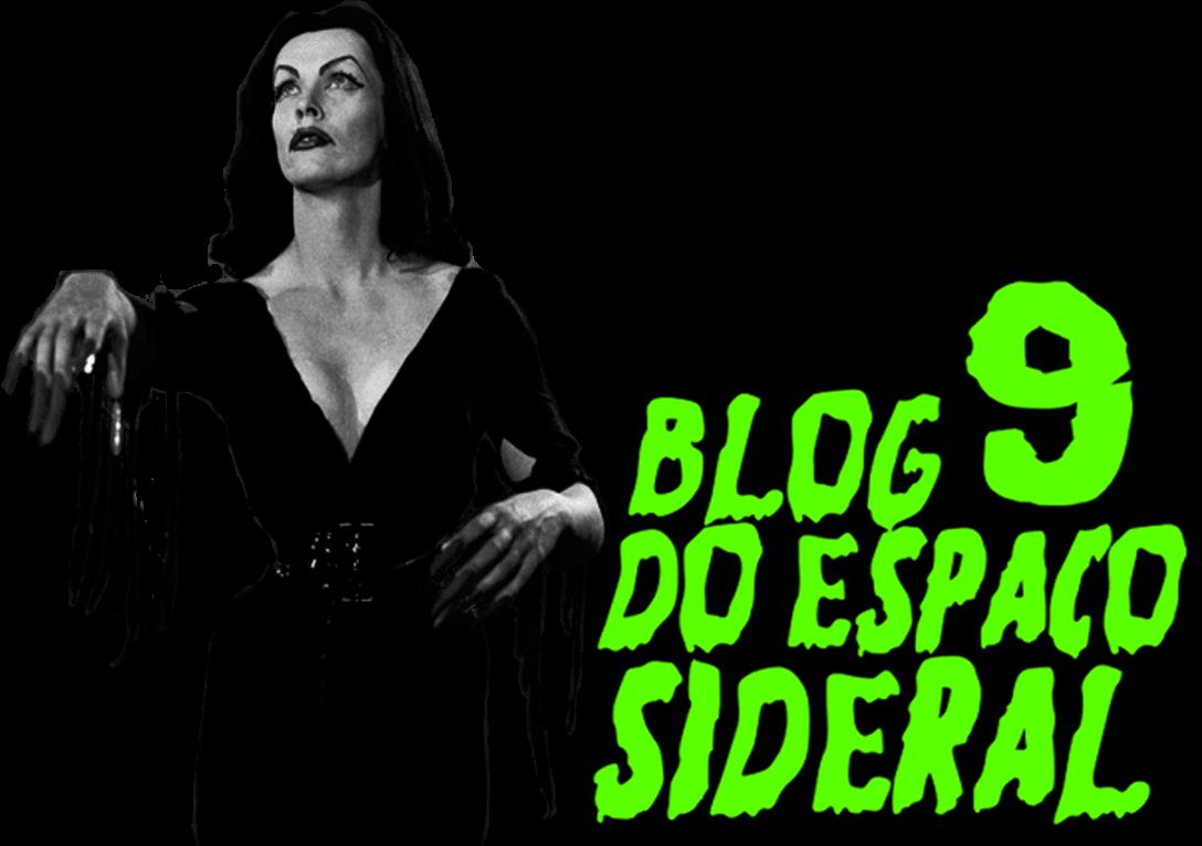 Blog 9 do Espaço Sideral