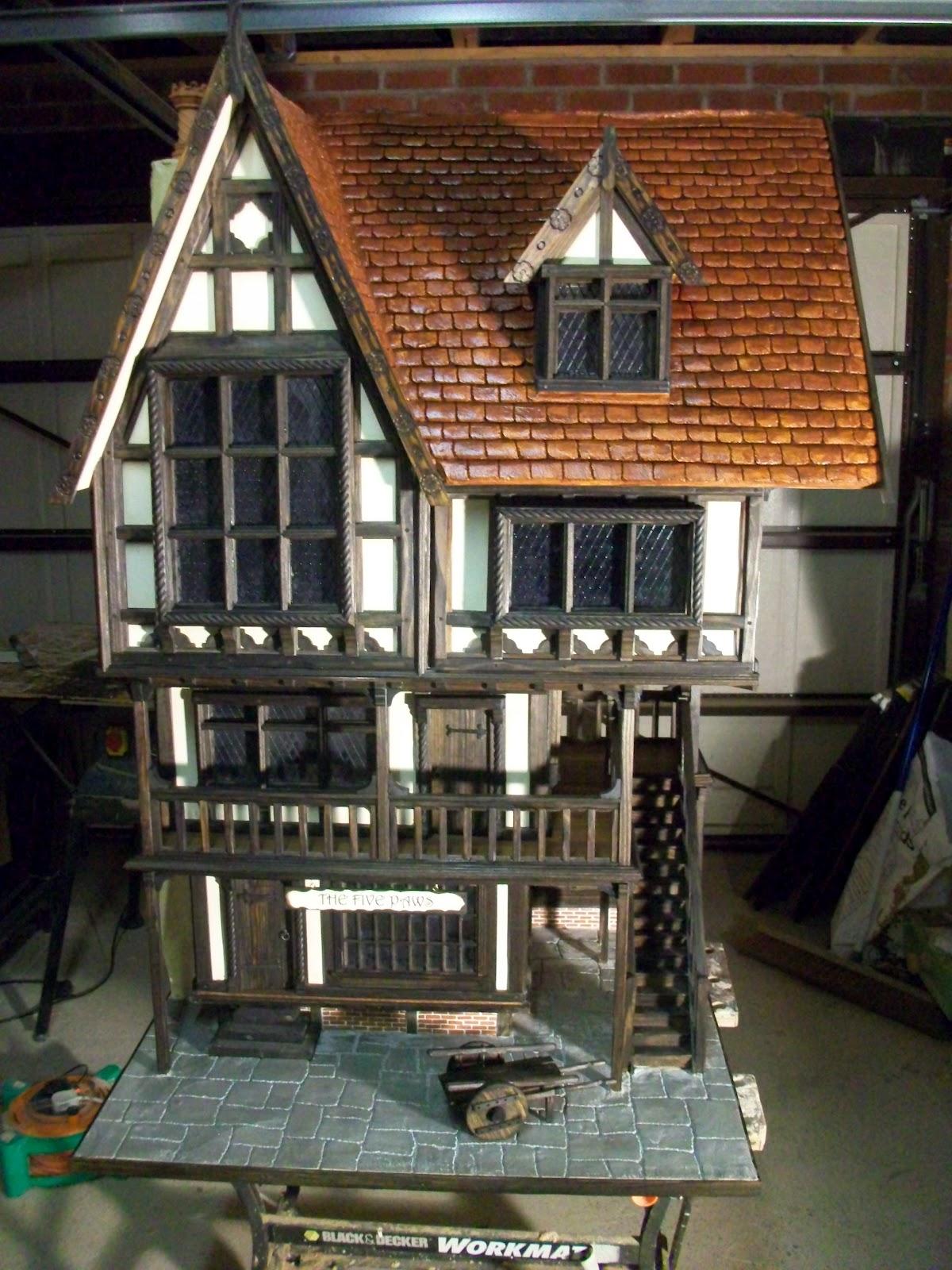 tudor dolls houses - 28 images - tudor dolls house 1 12