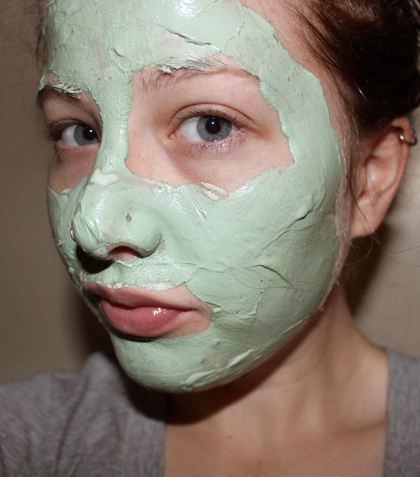 Montagne Jeunesse 7th Heaven Detox Mud Face Masque