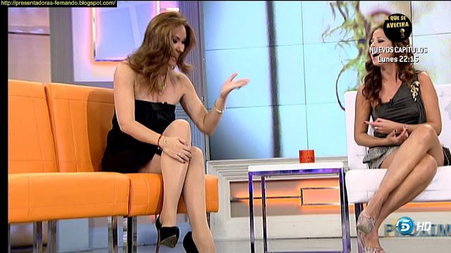 Pastora Soler, chayo mohedano