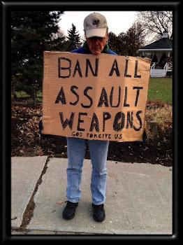 American Tragedy December 14, 2012