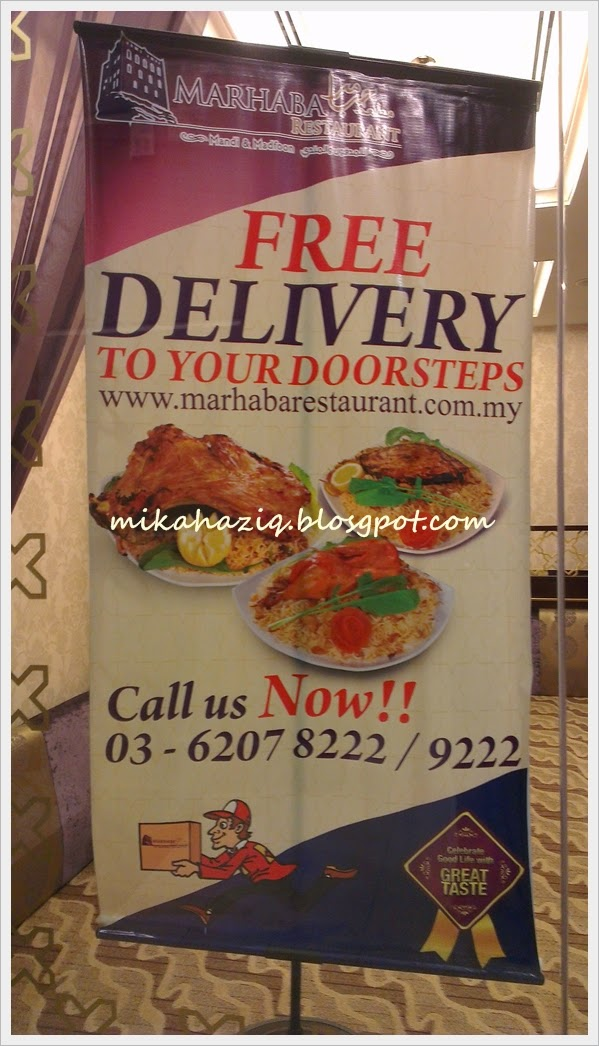 halal food home delivery mont kiara