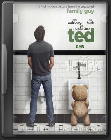 Ted (BRRip HD Unrated Ingles Subtitulada) (2012)