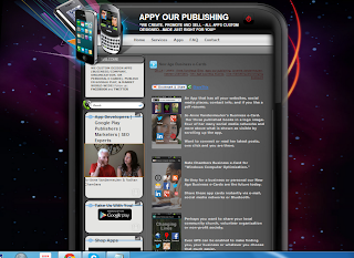 Appy Our Publishing - Custom Design Apps & Publish into Google Play