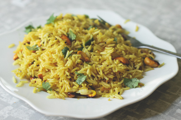 Kitchen table friends south indian lemon rice this is my own version inspired by the south indian cooking i found when i was in india this past spring using leftover rice and then just a few minutes forumfinder Images
