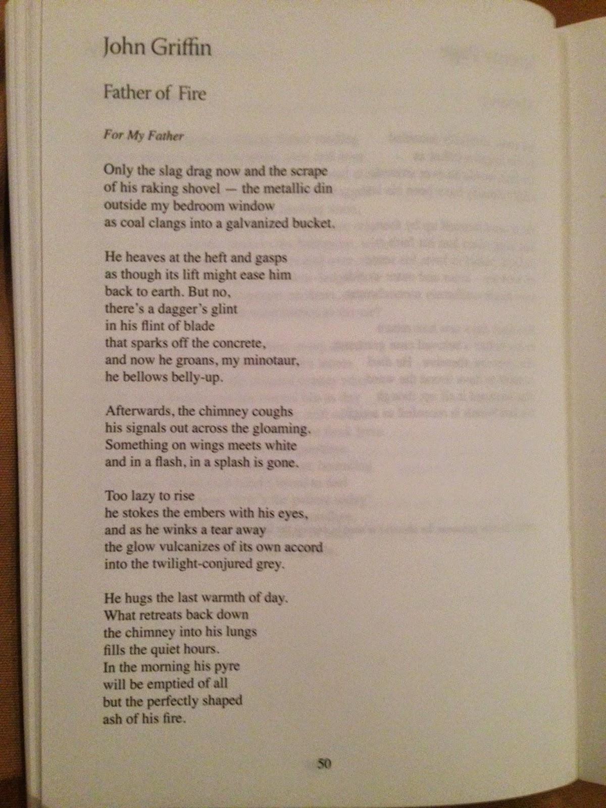 Dear Mom Poem Good night, dear father,