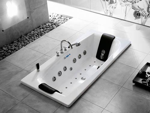 Nearia Bathtub by Teuco