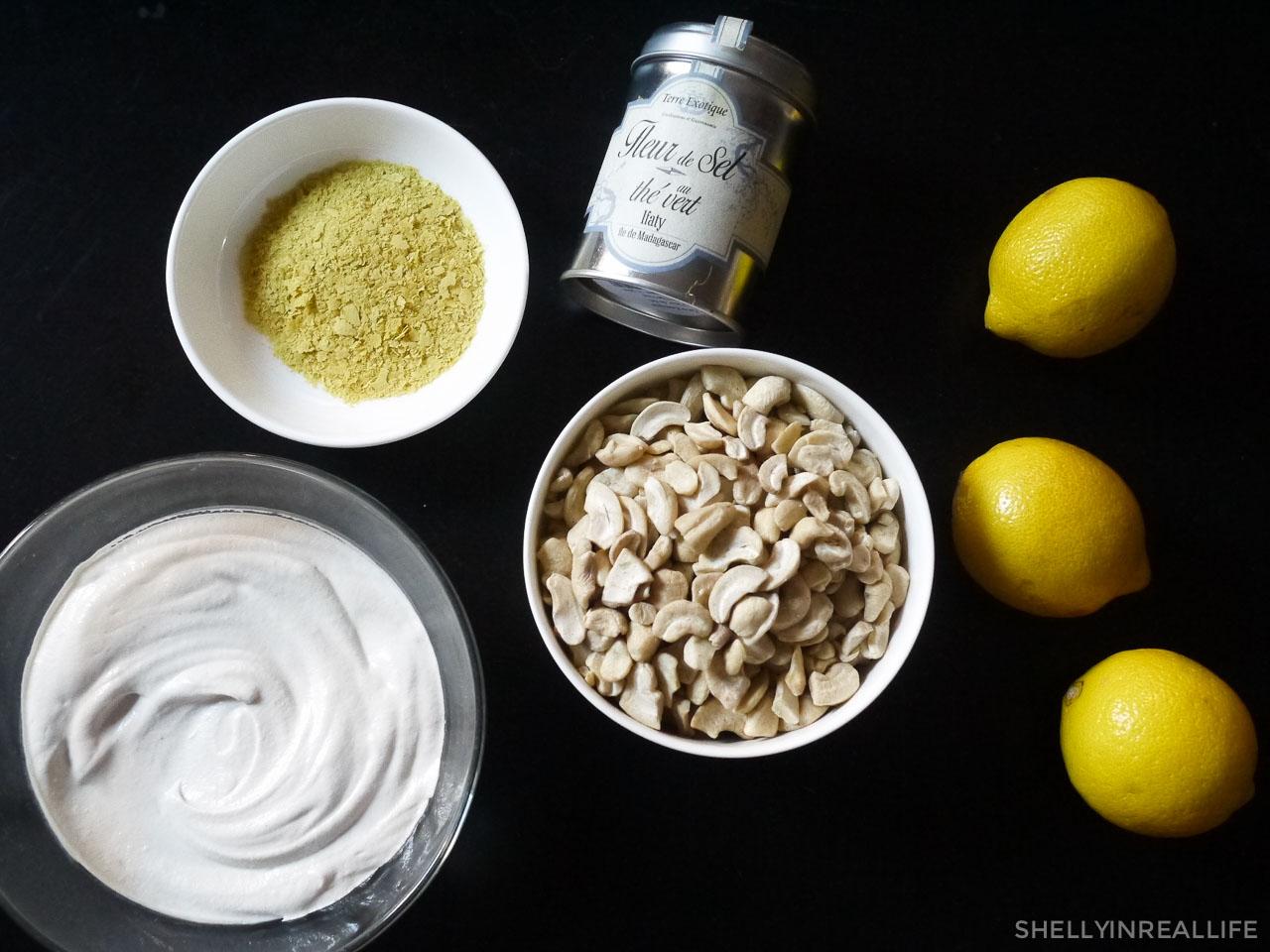 How to Make Vegan Cashew Cream Cheese, Mayo and Ricotta ...
