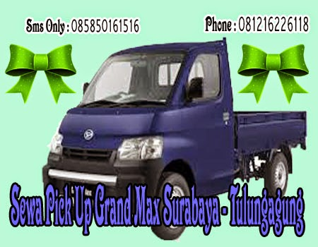 Sewa Pick Up Grand Max Surabaya - Tulungagung