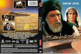 Carátula de Mahoma el mensajero de Dios.