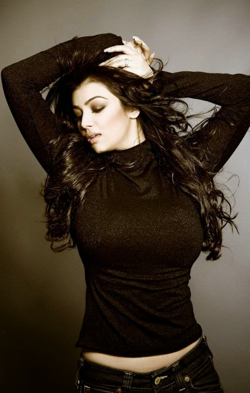Ayesha Takia - Sexiest Bollywood Actress?