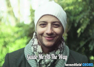 Maher Zain - Guide Me All The Way Chords and Lyrics