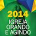Pastores evangélicos lançam campanha para um Brasil melhor - Pr. Silas comenta!