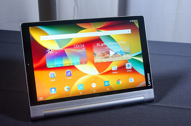 Three Best Tablet At IFA 2015 3