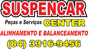 SUSPENCAR CENTER