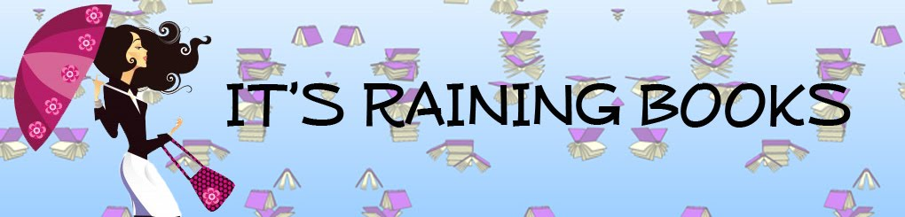 It&#39;s Raining Books