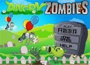 juegos de plants vs zombies angry
