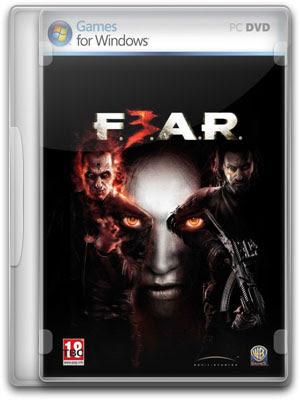 jogo fear 3 pc
