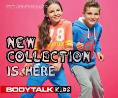 bodytalk kids