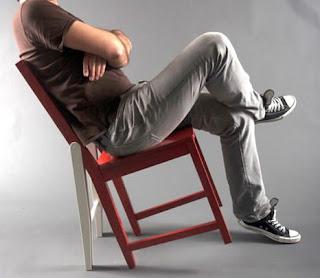 Orang duduk