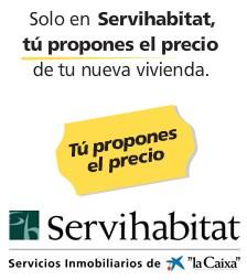 Pisos e inmuebles de embargo de la caixa servihabitat for La caixa pisos embargados