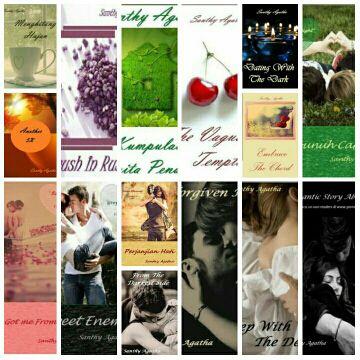 Download Kumpulan Novel Santhy Agatha Pdf
