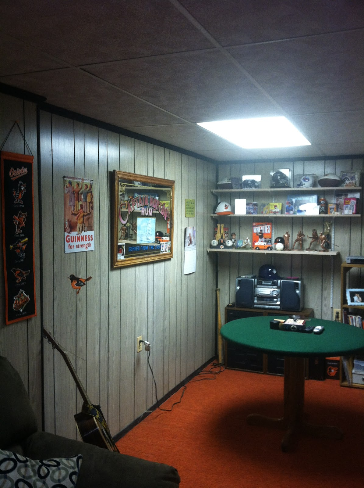 Man Cave Uncut : Thelostcardsfile the man cave