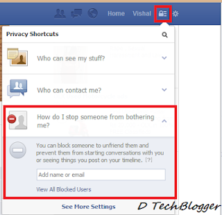 how to delete facebook account without login