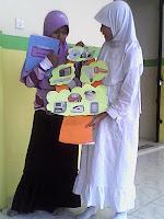creative, outing class sdii al-abidin