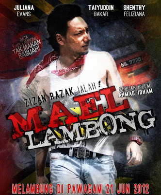Download Film Hantu Kapcai 2012