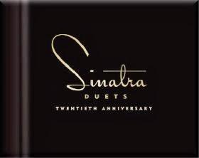 Frank Sinatra Duets 20 aniversario
