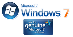 Cara Aktivasi Windows 7 Palsu menjadi Asli