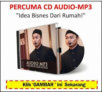 Percuma CD Audio